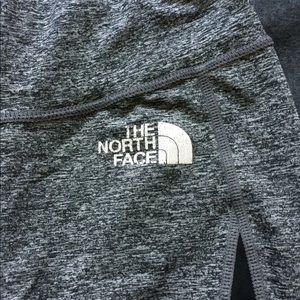 North face athletic leggings